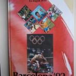 Barcelona '92. En magisk show. Århundrades show.