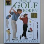 Första golfboken