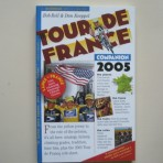 The Tour de France Companion 2005