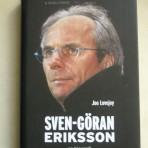 Sven-Göran Eriksson – en biografi