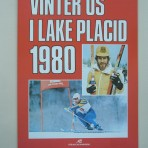 Vinter OS i Lake Placid 1980