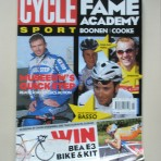 Cycle Sport – Mars 2003