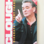 Clough – A Biography