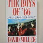 The Boys of '66. England's Last Glory