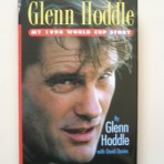 Glenn Hoddle. My 1998 World Cup Story