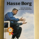Hasse Borg. Ett liv för fotbollen – En säsong i himmelriket
