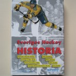 Sveriges Hockey Historia