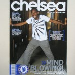 Chelsea Official Magazine/Issue 51 November 2008