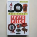 Fever Pitch. En i laget