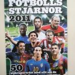 Fotbollsstjärnor 2011