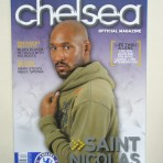 Chelsea Official Magazine/Issue 53 January 2009