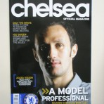 Chelsea Official Magazine/Issue 55 March 2009
