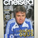 Chelsea Official Magazine/Issue 56 April 2009