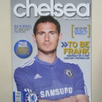 Chelsea Official Magazine/Issue 58 June 2009