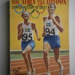 Från Athén till London. Olympisk kavalkad i fri idrott
