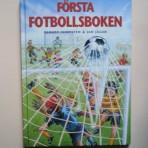 Första fotbollsboken