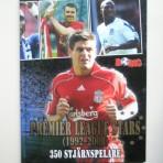Premier League Stars (1992-2008). 350 stjärnspelare