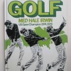 Spela bättre golf med Hale Irwin