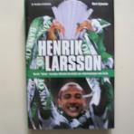 """Henrik Larsson. Henrik """"Henke"""" Larssons officiella berättelse om rekordsäsongen med Celtic"""