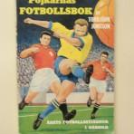 Pojkarnas fotbollsbok 1961