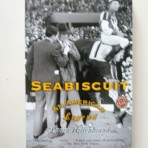 Seabiscuit. An American Legend