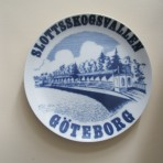 Slottsskogsvallen Göteborg