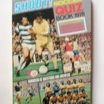 Shoot Soccer Quiz Book 1978