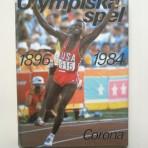Olympiska spel 1896-1984