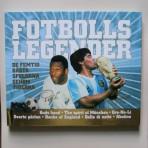 Fotbollslegender. De femtio bästa spelarna genom tiderna