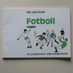 Fotboll regler –  ett programmerat undervisningsmaterial