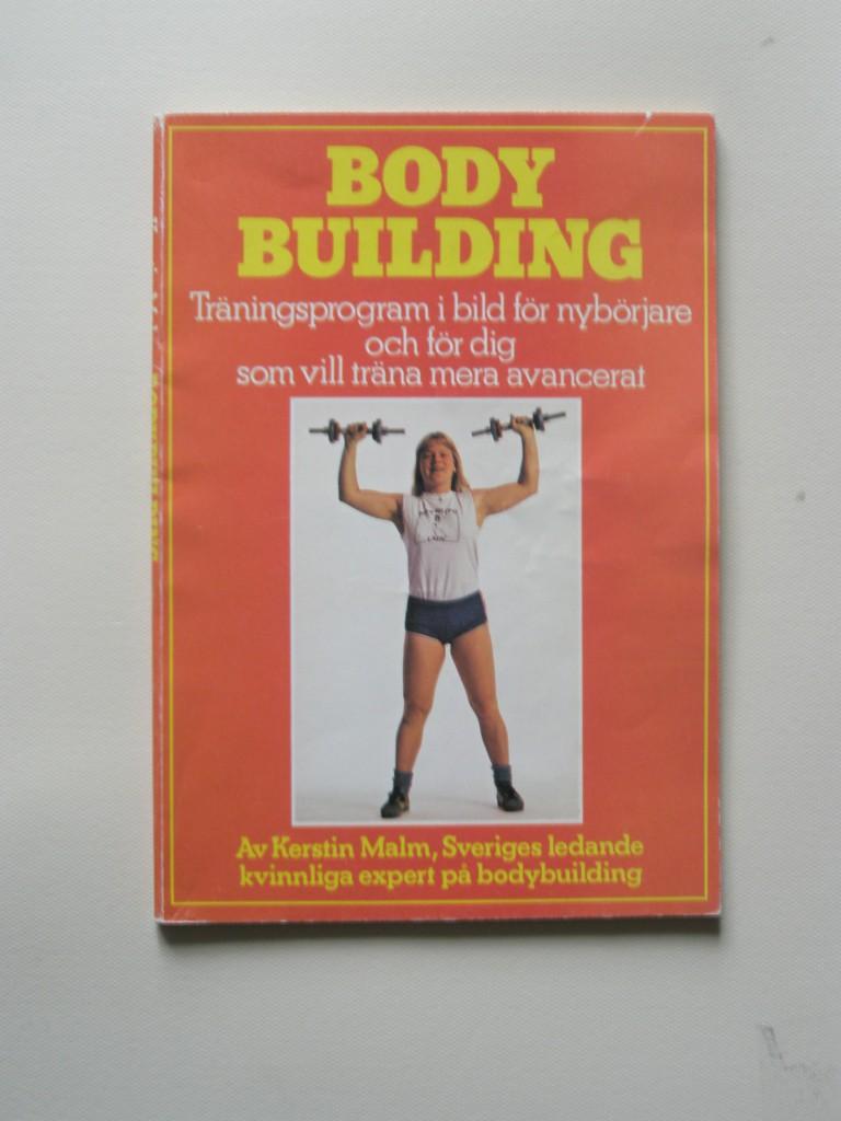 Bodybuilding träningsprogram nybörjare