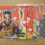 All Sport 1-6/1949