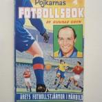 Pojkarnas fotbollsbok 1959