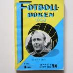 Fotbollboken 1958