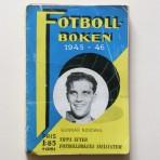 Fotbollboken 1945-46