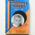 Fotbollboken 1942-43