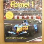 Formel 1. Grand Prix-tävlingarnas historia
