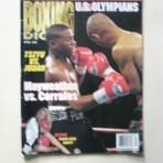 Boxing Digest. April 2001