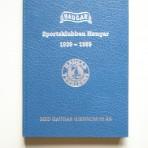 Sportsklubben Haugar 1939-1989. Med Haugar gjennom 50 år