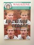 Frölunda Hockey Clubs Magazine nr 4 2005/2006