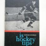 Kanadensaren Andy Bathgate´s ishockeytips