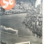 Se, nr 32/1948 Olympianummer