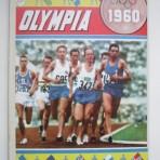 Olympia 1960. En bokfilm om VIII Olympiska Vinterspelen i Squaw Valley och XVII Olympiska Sommarspelen i Rom