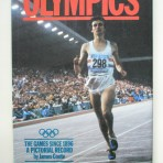 The 1980 Book of the Olympics. The Games Since 1896. A Pictorial Record