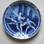 XX. Olympische Spiele München 1972