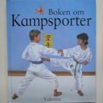 Boken om kampsporter