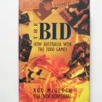 The Bid. How Australia Won the 2000 Games
