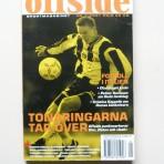 Offside 1/2001