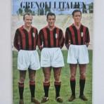 Med Grenoli i Italien. Berättelsen om två års italienska fotbollsupplevelser