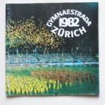 Gymnaestrada 1982 Zürich